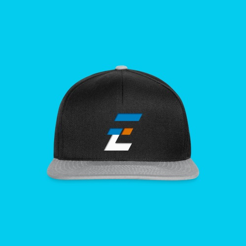 Electronic-series - Casquette snapback