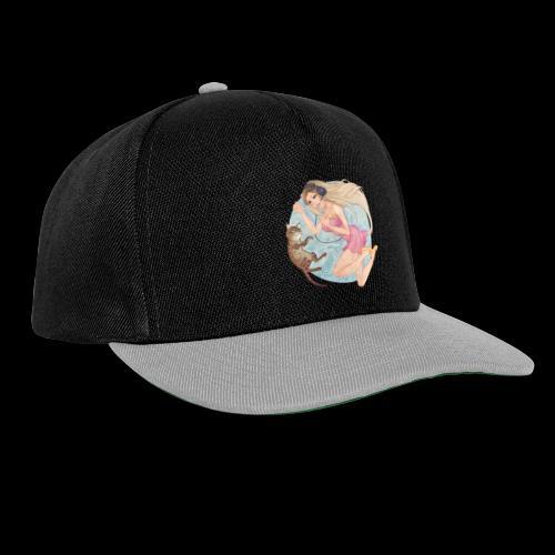 Linneafly - Snapback-caps