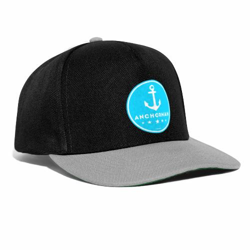 Anchorman - Snapback cap