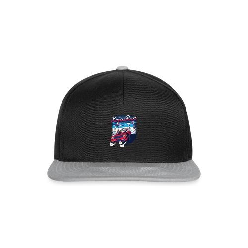 XmasRun - Snapback Cap