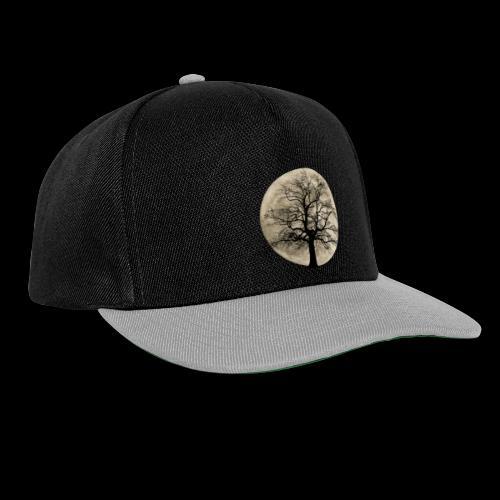 wintermoontree - Snapback Cap