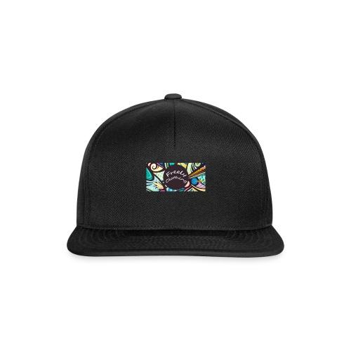 nyt - Snapback Cap