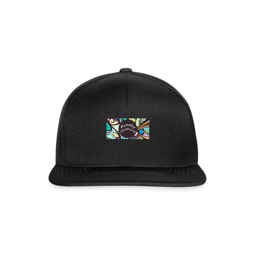 FreelyClothing - t-shirt - Snapback Cap