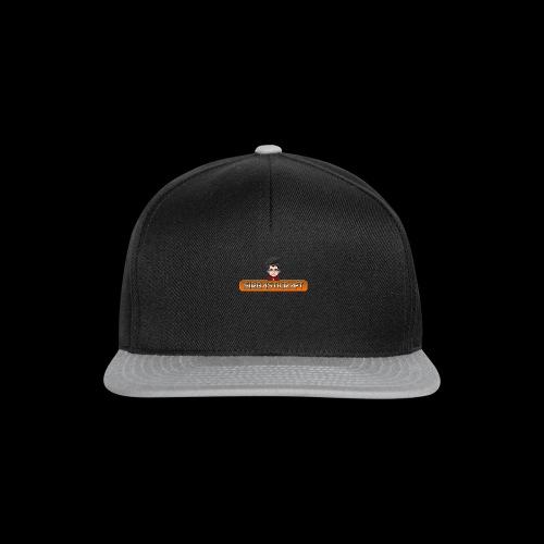 Sirbasticraft - Snapback Cap