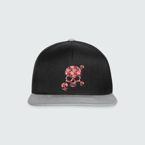 skullMANIA - Snapback Cap