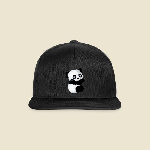 Bébé Panda - Casquette snapback