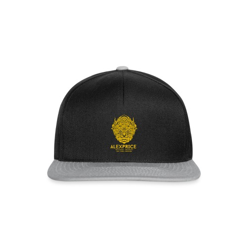 Alex Price - Snapback Cap
