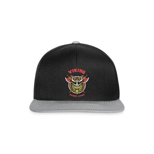 Viking League - Snapback Cap