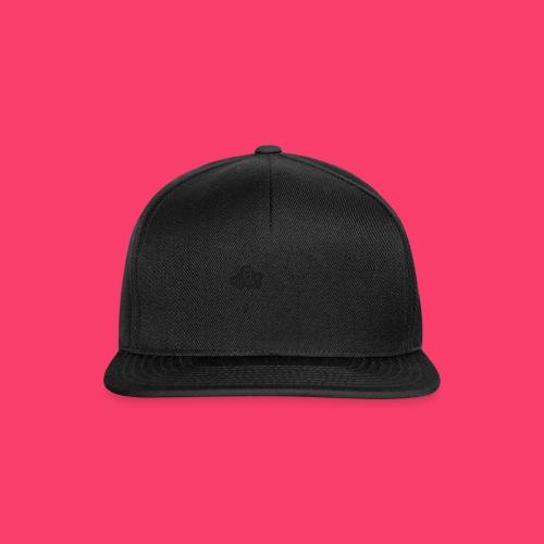 Rudi Regenbogen Wetter-Motiv zum Ausmalen - Snapback Cap