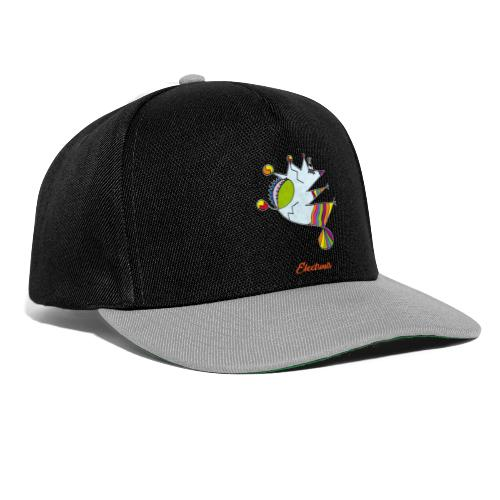 Electronuts - Casquette snapback
