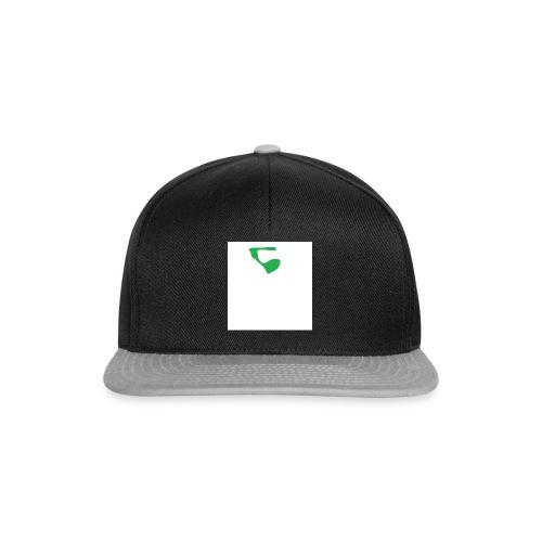 Decerion-Line - Snapback Cap