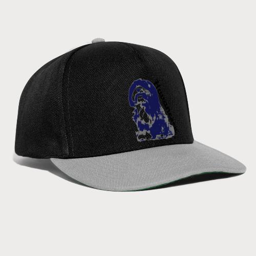 havaneser - Snapback Cap