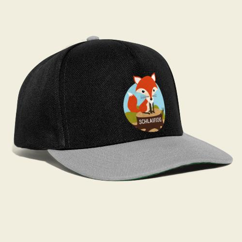 Schlaufuchs - Snapback Cap