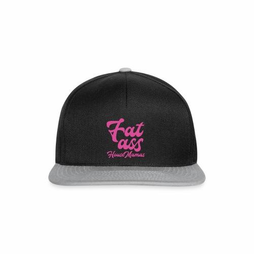 fatasspink - Snapback Cap