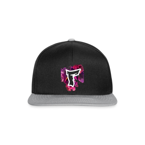 NEW Logo Design by Floriankiller007 - Snapback Cap
