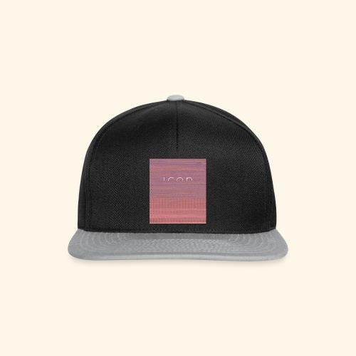 Icon Nº5 - Gorra Snapback
