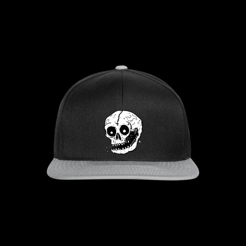 Death Crush - Snapbackkeps