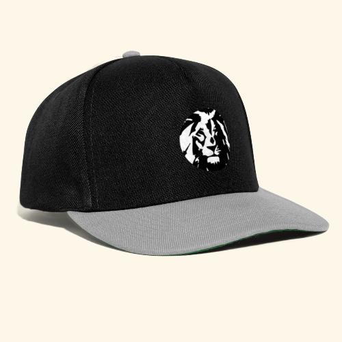 Lion Strength - Snapback Cap