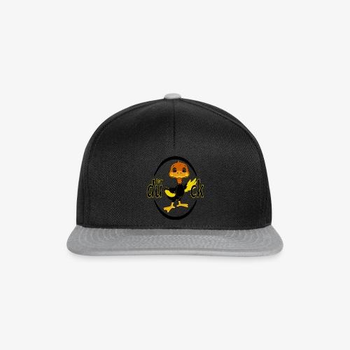 Mr Duck - Snapback Cap