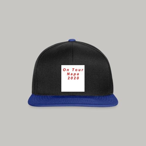 Ayia Napa 2020 Printed T Shirts - Snapback Cap