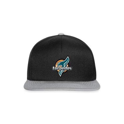 Torpedos logo - Snapback Cap