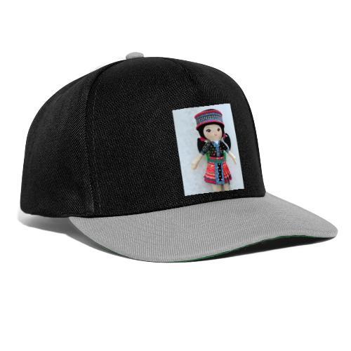 We love Karenin - Snapback Cap