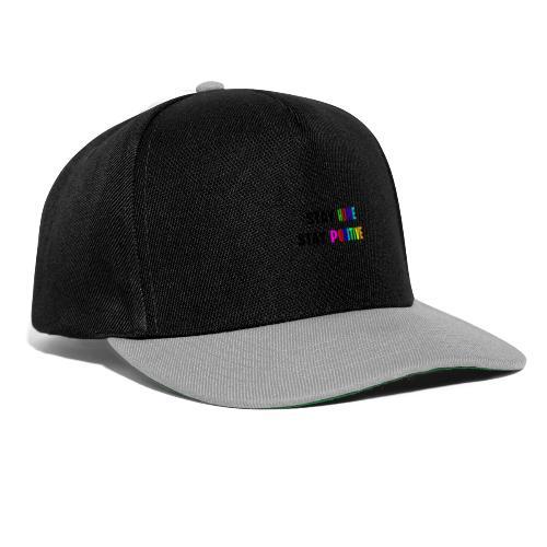 PSSSS - Snapback Cap