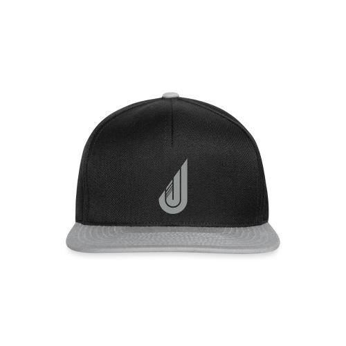 logo_jujo_J_2016 - Snapback Cap