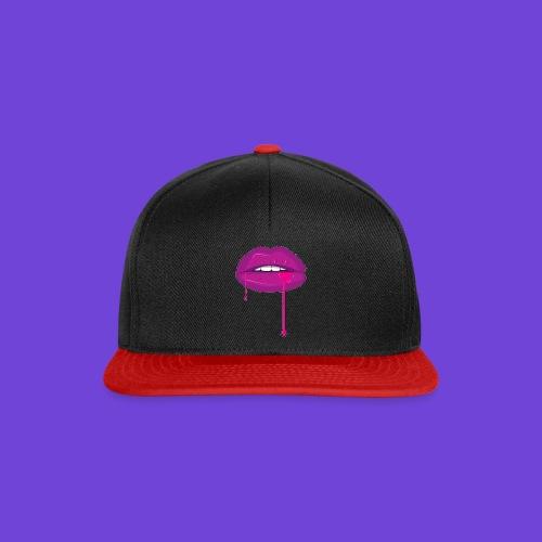 Purple Kiss - Snapback Cap