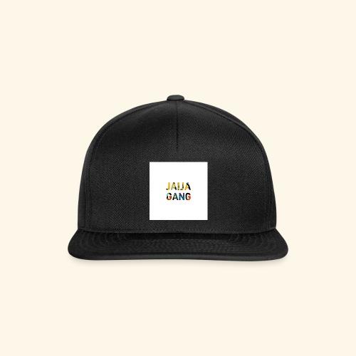 JAIJA GANG - Snapback Cap