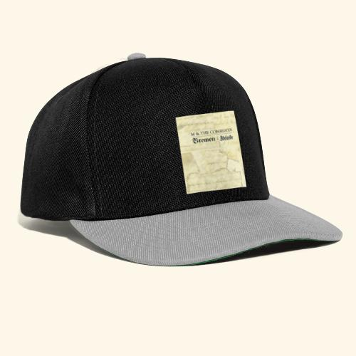 Bremen-Adelaide by M & The Congregation - Snapback Cap