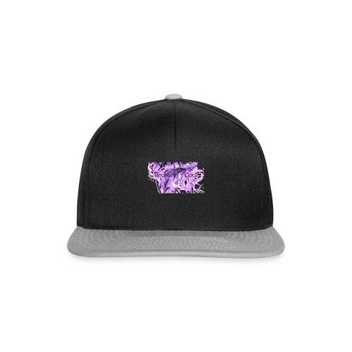 I just wanT Bitches & Coca MoCa t'shirt - Snapback Cap