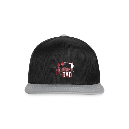 The cooking Dad - Snapback Cap