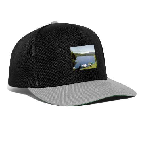 Lago - Snapback Cap
