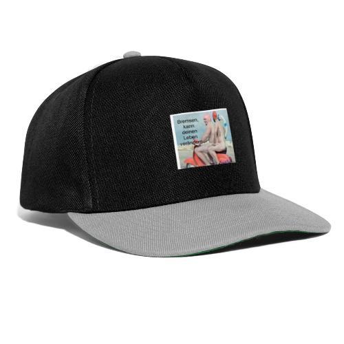 IMG 20190812 WA0004 - Snapback Cap