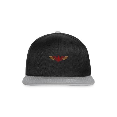 sólyomláng - Snapback Cap