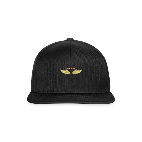 Angel - Snapback Cap