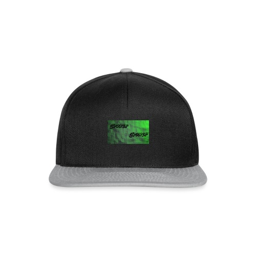 t-shirt met gpower - Snapback cap
