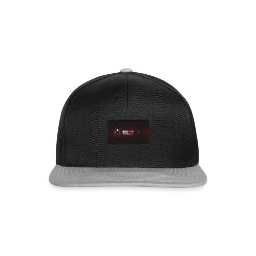 ReDzTiMo - Snapback Cap