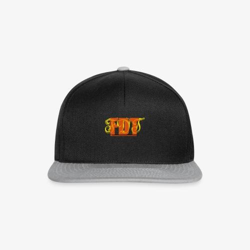 FDT - Snapback Cap