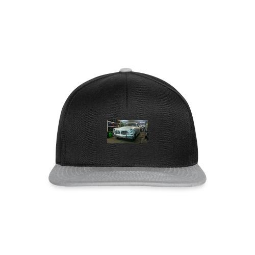p120 alter schwede - Snapback Cap