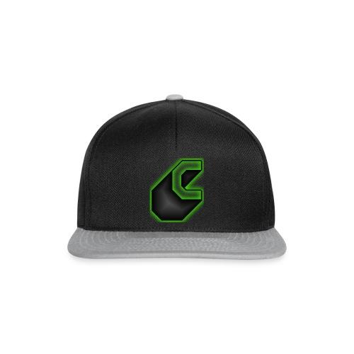 cooltext183647126996434 - Snapback cap