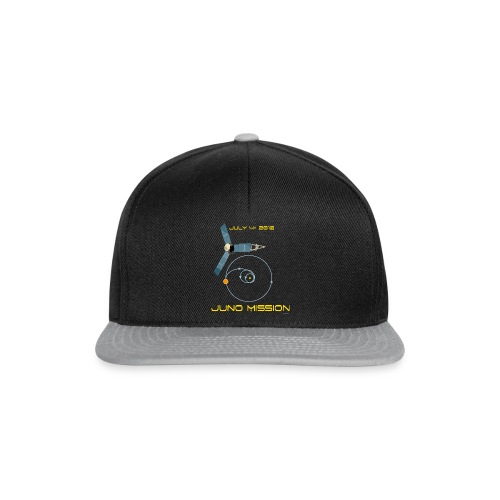 June_t-shirt - Snapback Cap