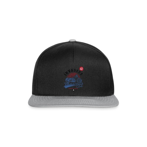 DownloadT-ShirtDesigns-com-2121724 Invaders - Snapback Cap