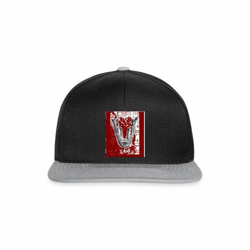 Sakuta - Snapback Cap