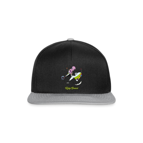 Raby Bancal - Casquette snapback