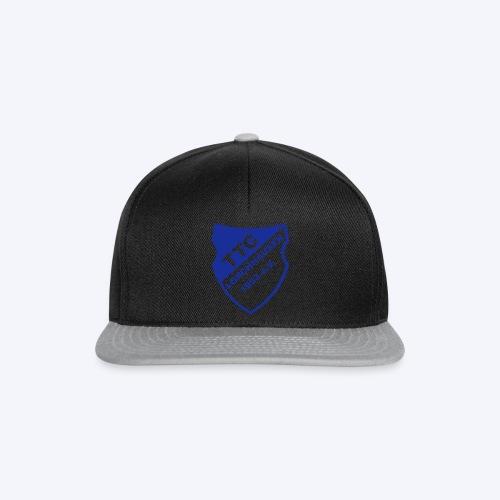 TTC Wappen - Snapback Cap