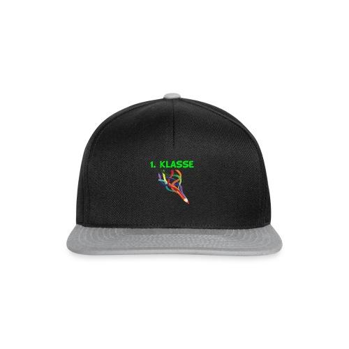 1. Klasse - Snapback Cap