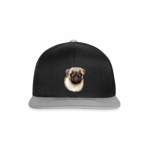 Mops - Snapback Cap