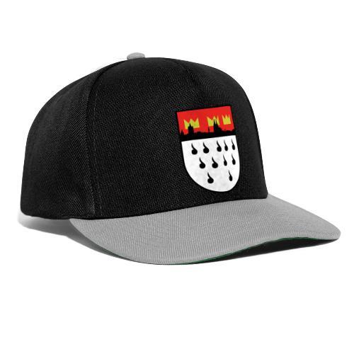 Köln Wappen Modern - Snapback Cap